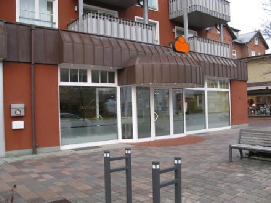 Hapimag Resort Westerland Aalborg: Außenansicht