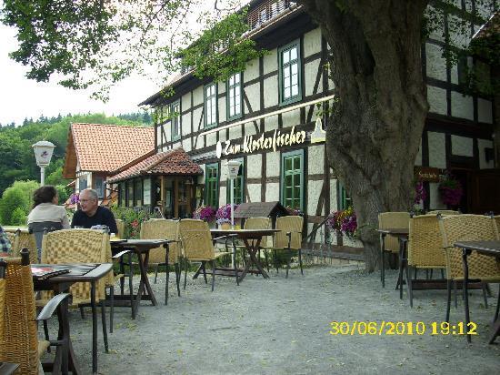 Gasthaus Zum Klosterfischer