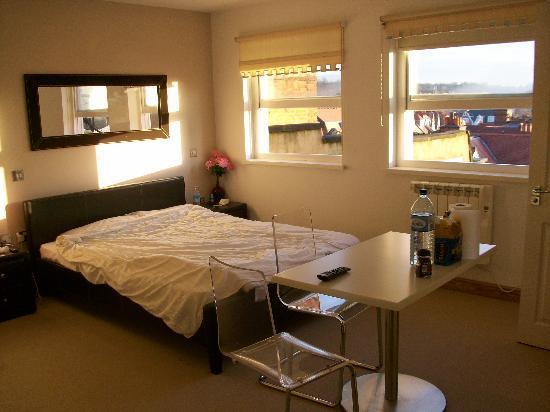198 Suites: la stanza