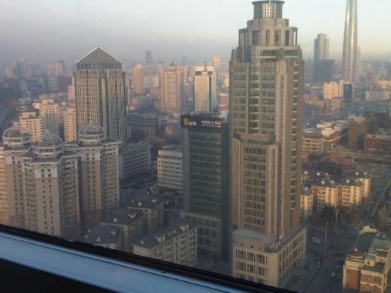 Renaissance Tianjin Downtown Hotel - room photo 6639344