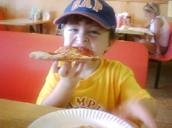 Ocean Side Subs & Pizza : SO GOOOOOD!!!!!