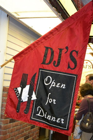 D J's Restaurant Photo