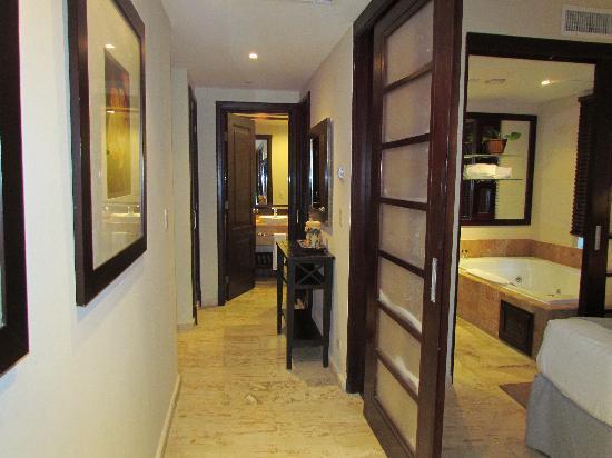Paradisus Punta Cana Resort : Our room - Junior Suite