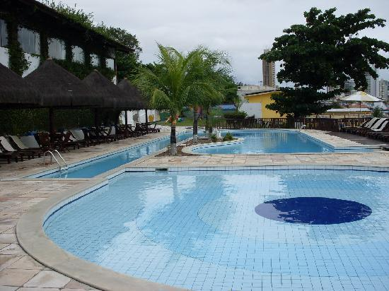 D Beach Resort: prais limpas