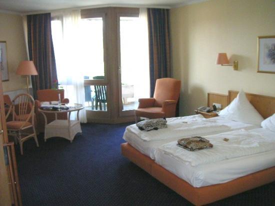 Landhotel Jammertal