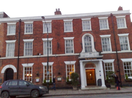 Cheap Hotels In Beverley
