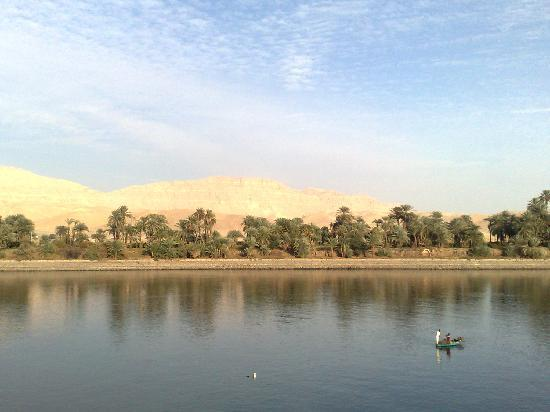 Cairo, Egypt: Nile River