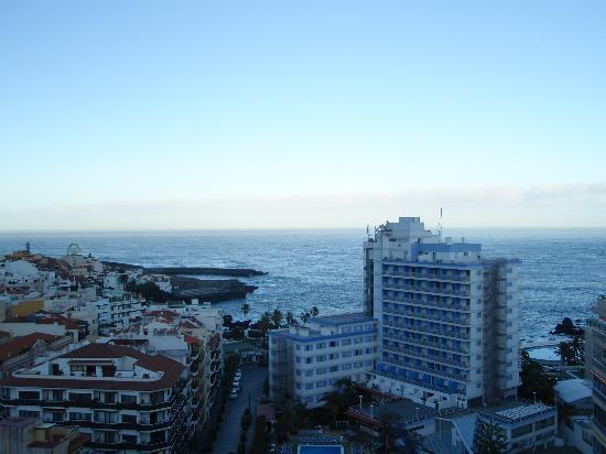 Be Live Experience Orotava: View from balcony