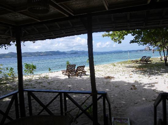 Club Paradise Palawan: Club Paradise