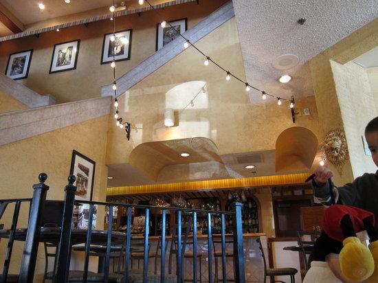 Review Of Olive Garden Yorba Linda Ca Tripadvisor