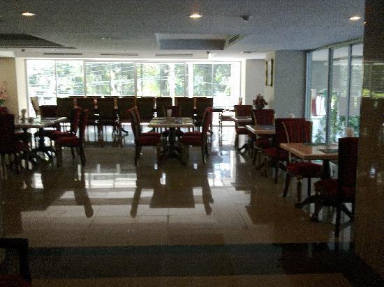 나나 히소 호텔 사진