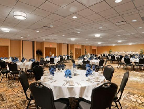 Days Inn La Crosse Conference Center: Conference Center