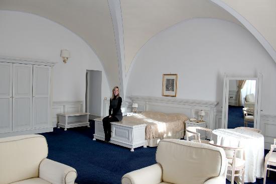 Castello Chiola Hotel: Suite