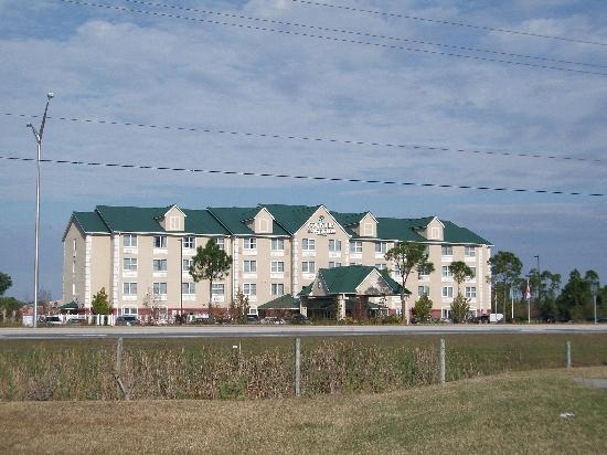 Country Inn & Suites by Radisson, Port Charlotte, FL: Country Inn & Suites