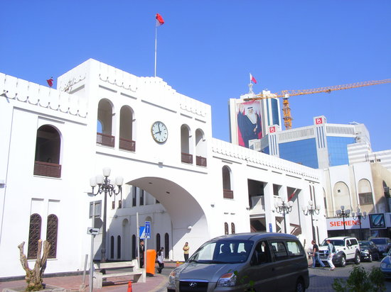 Bab el-Bahrain Souk (Manama) - 2019 All You Need to Know
