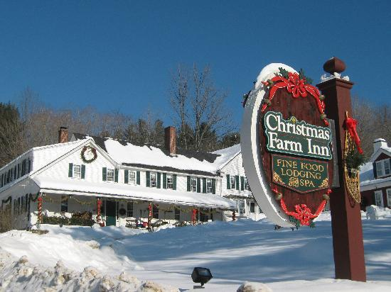 Christmas Farm Inn & Spa照片