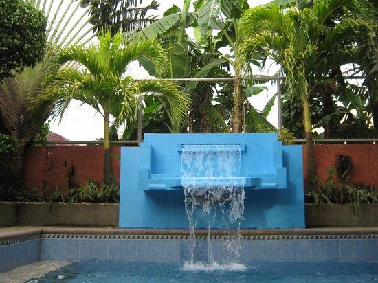 Monte Azure Resort : Best for back massage!