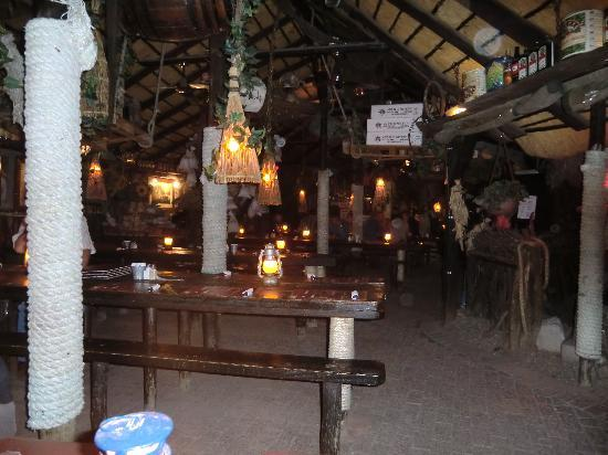 Joe's Beerhouse: Joes Windhoek