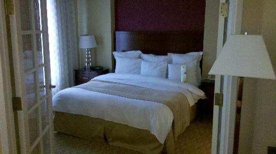 芝加哥迪爾菲爾德萬豪酒店照片