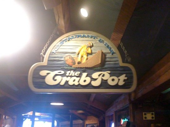 Photo of American Restaurant The Crab Pot Seafood Restaurant at 1301 Alaskan Way, Seattle, WA 98101, United States