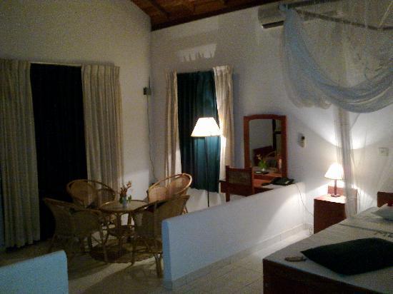 Dalmanuta Gardens - Ayurvedic Resort & Restaurant: Room