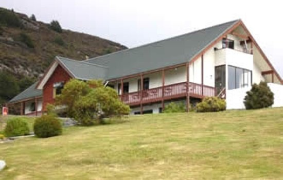 Photo of Bealey Hotel Arthurs Pass