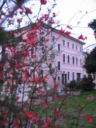 Piombino Dese, Italien: esterno