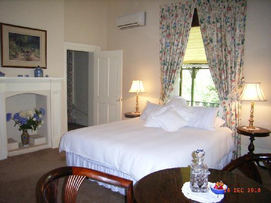 Koendidda Country House: humphrey pooley suite