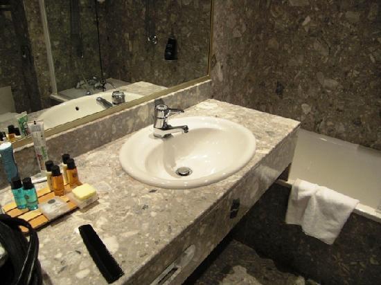 クラウンプラザ ホテル トゥールーズ Image
