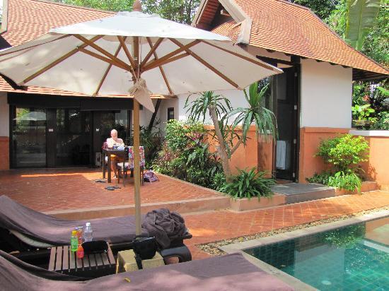 My Pool & Garden villas