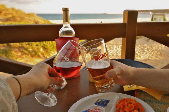 Nortada Restaurant - Beach Bar