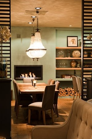 Flamant dining antwerpen restaurantbeoordelingen for Flamant interieur