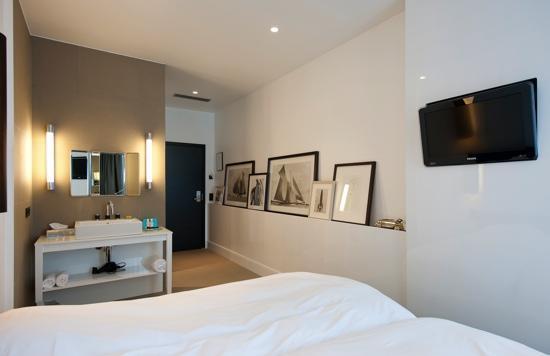 Hotel Les Nuits: 25