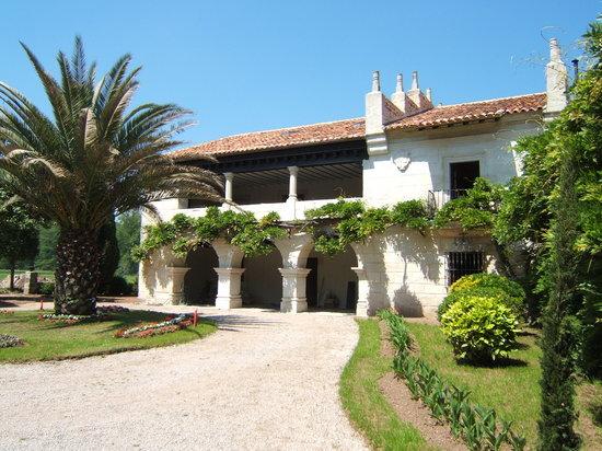 hotel palacio: