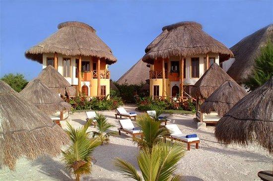 Villas HM Paraiso del Mar: Hotel