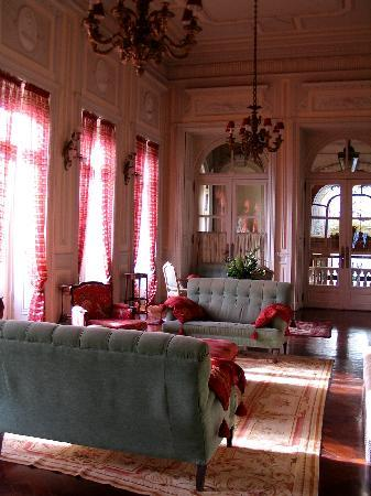 Louis xvi salon picture of pestana palace lisboa lisbon tripadvisor - Salon louis xvi ...