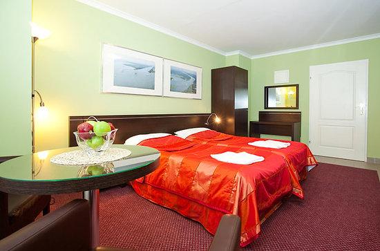Klub Plaza Hotel