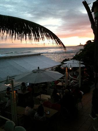 Adrian Tropical: nice view