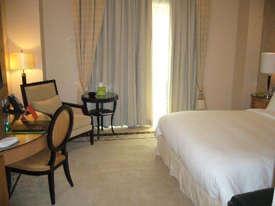 Kempinski Nile Hotel Cairo: Medina View Room