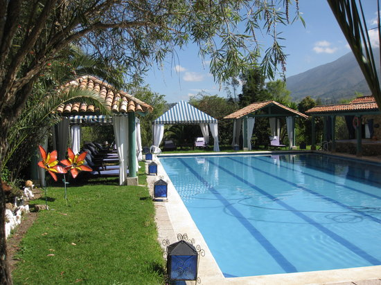 Photo of Hotel Iguaque Campestre Villa de Leyva