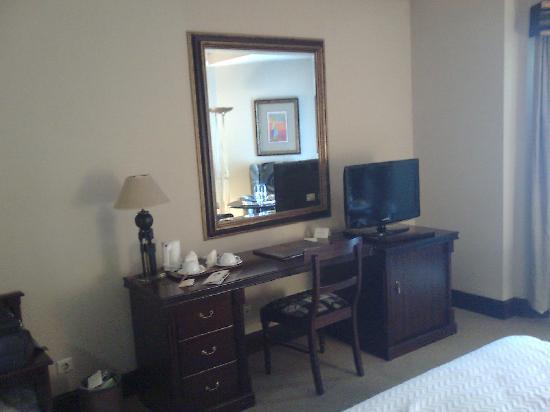 Hotel Alvalade: Room