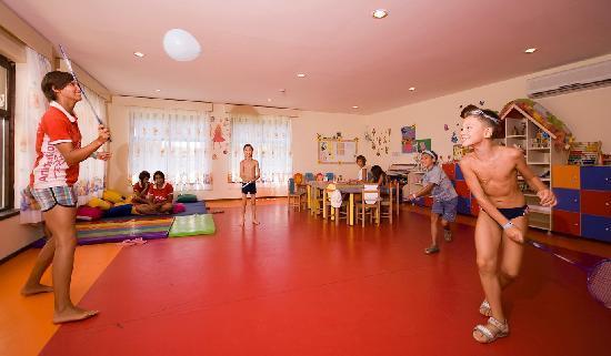 Otium Eco Club: Children