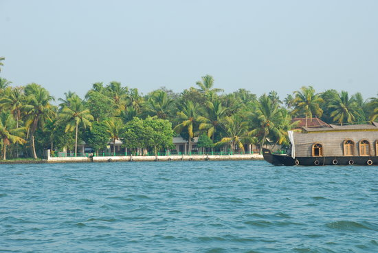Photo of Illikkalam Lake Resort Kumarakom