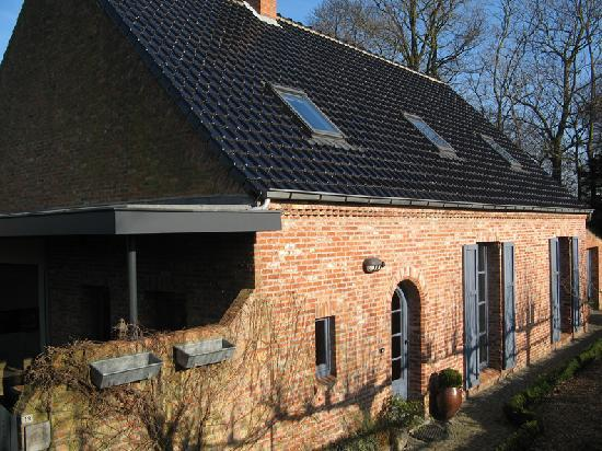 De Kastanjeboom : house