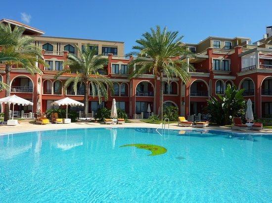 Iberostar Grand Hotel Salome: Pool
