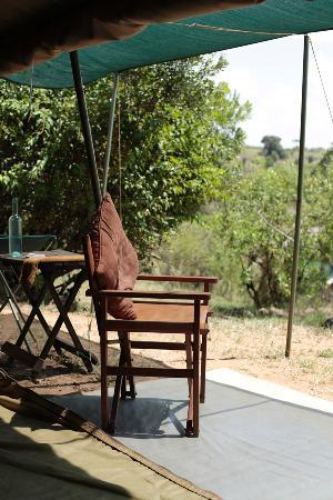 Mara Enkipai Safari Camp: George's camp-www.charlottebadelon.com