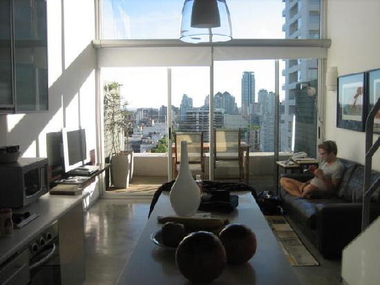 Hollywood Suites & Lofts: our view