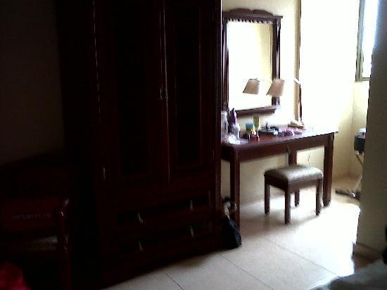 Gran Hotel Azuero: Cuarto