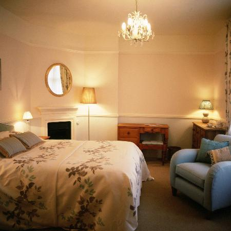Blyth Hotel Southwold Room