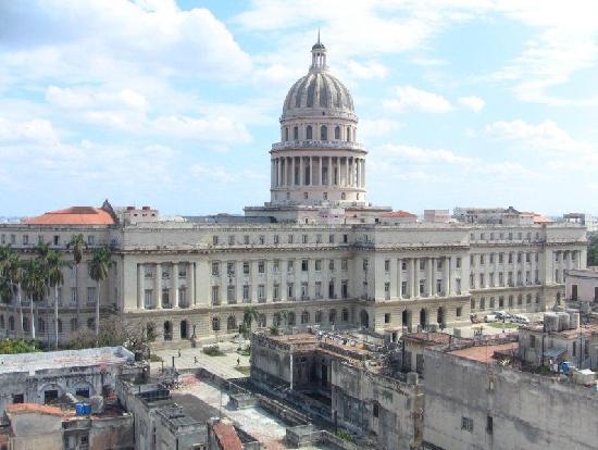 Casa of Ihovanna and Gerardo: View from the balcony